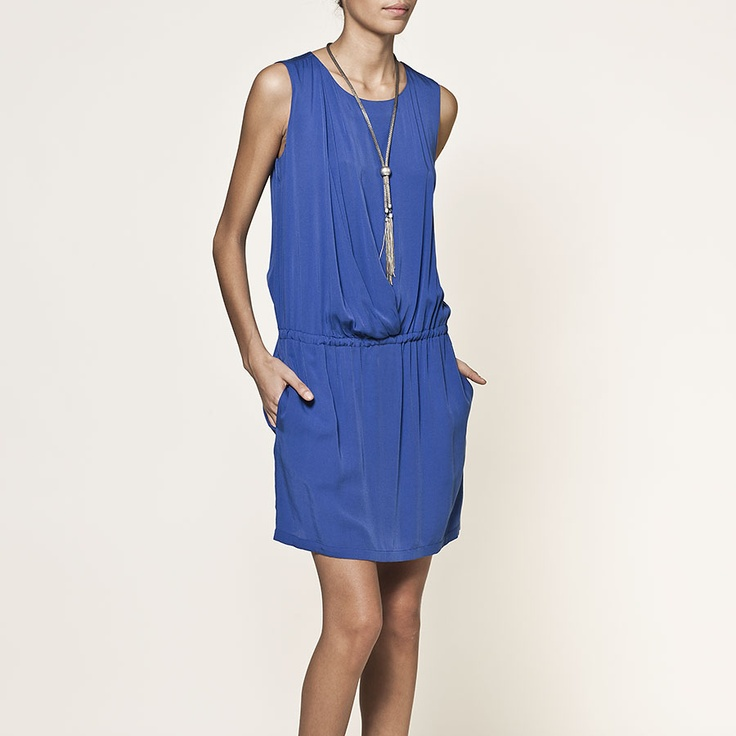 Robe IKKS Femme Ete 13 (BB31185) | Robes : Le vêtement by IKKS
