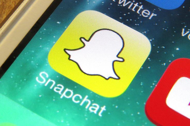 How to delete your #Snapchat account