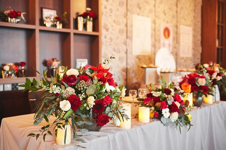 Свадьба Екатерина и Дмитрий