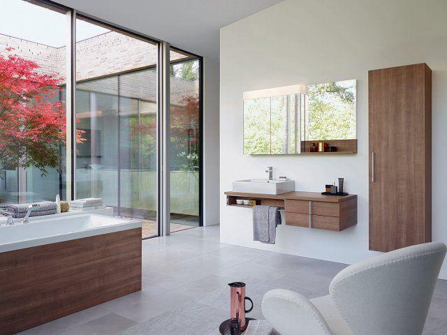 Salle de bain Vero - Duravit