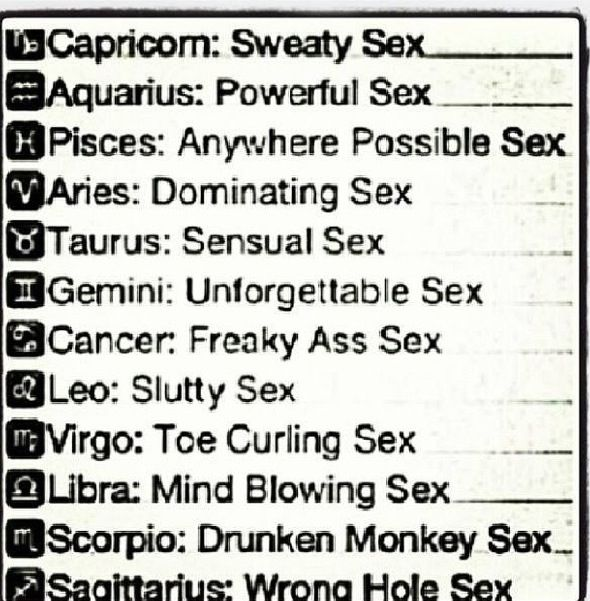 Sorry, leo zodiac sex what
