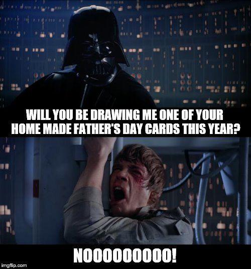 Star Wars No Memes - Imgflip