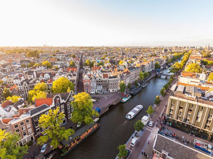 Flight Deal: U.S. to 22 European Cities from $400 Round-Trip - Condé Nast Traveler