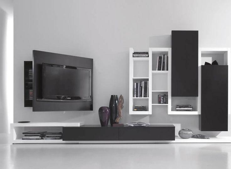 17 Best Ideas About Tv Rack On Pinterest | Tv Wall Shelves, Small