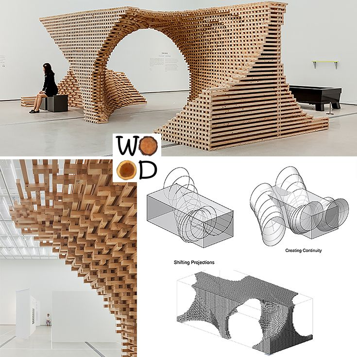 Part to Whole | Architects: HG-A | LIVE COMPONENTS | Location: National Museum of Modern and Contemporary Art, South Korea | Year: 2014 | http://www.archdaily.com/544023/part-to-whole-hg-a-live-components/
