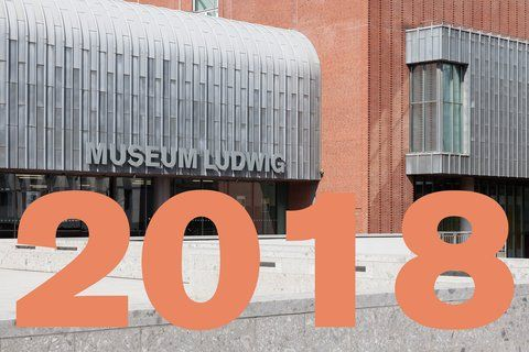 Museum Ludwig, Cologne - Germany