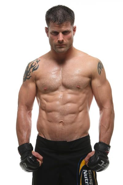 Brian Stann - The REAL ALL-American!