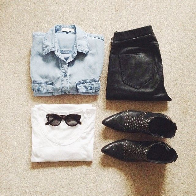 Awesome outfit idea