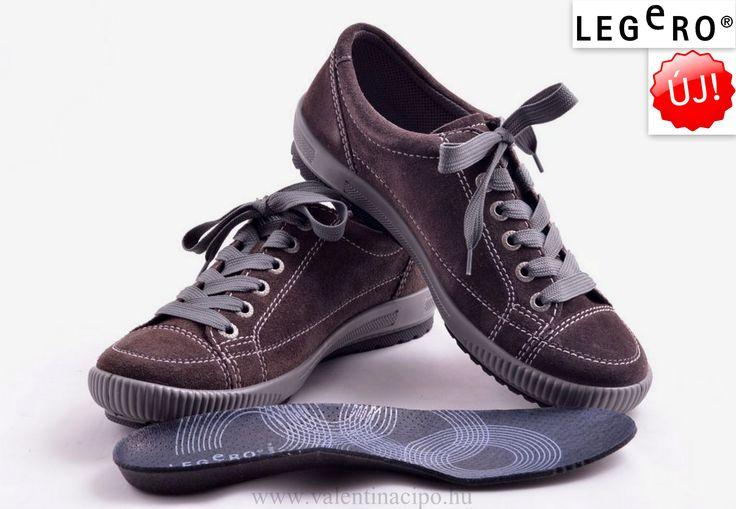 Egy kiváló minőségű Legero női cipő! A Legero cipők kivehető talpbetéttel rendelkeznek és nagyon könnyűek :)  http://valentinacipo.hu/legero/noi/bezs/zart-felcipo/135094917