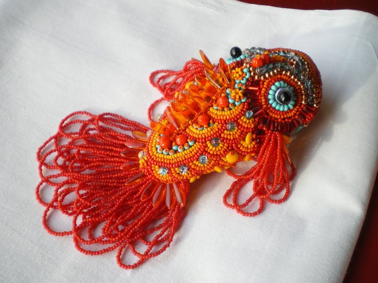 Threads Across the Web: beads