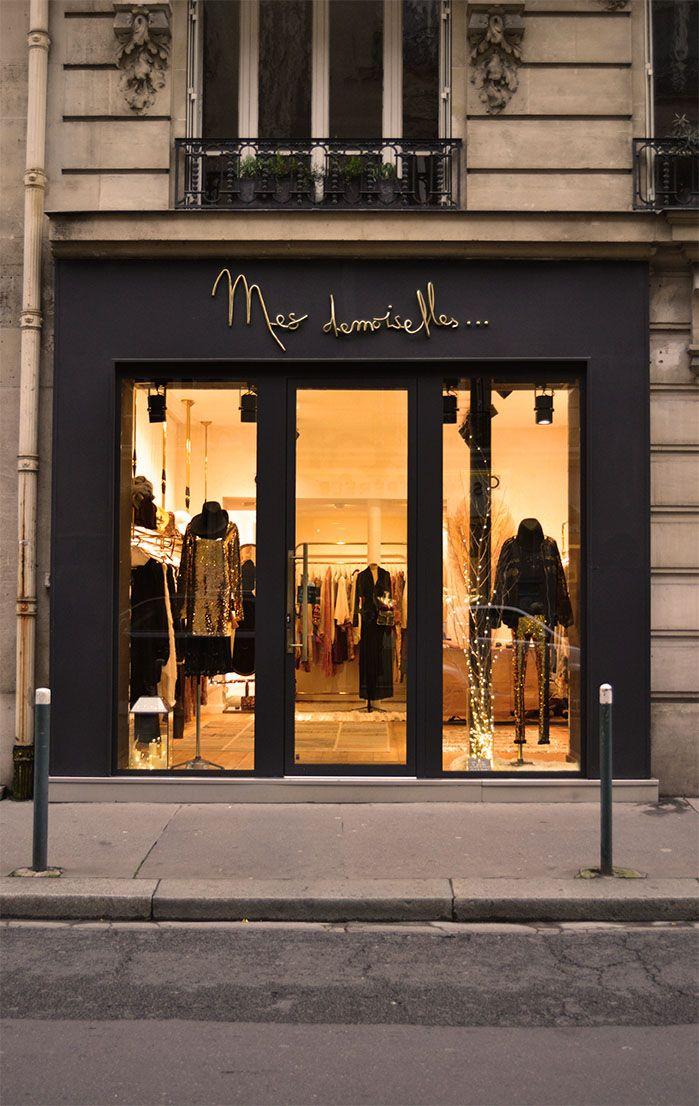mes demoiselles paris boutique 18 rue de chartres 92200 neuilly sur seine mesdemoiselles. Black Bedroom Furniture Sets. Home Design Ideas
