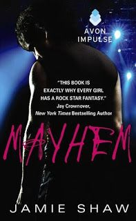 Cazadora De Libros y Magia: Mayhem - Saga Mayhem #01 - Jamie Shaw +18