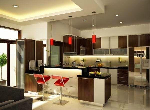 15 must see banquetas para cozinha americana pins - Modelo de casa modernas ...