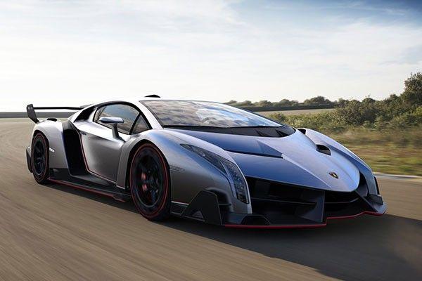 Veja os dez carros mais potentes do mundo Notícias Mercado