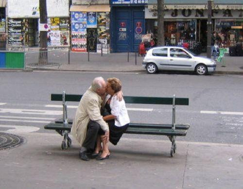 #kiss @ street