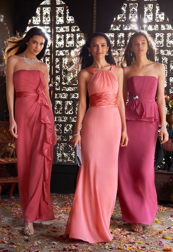 bridesmaid dress bridesmaid dresses | Wedding ideas | Pinterest ...
