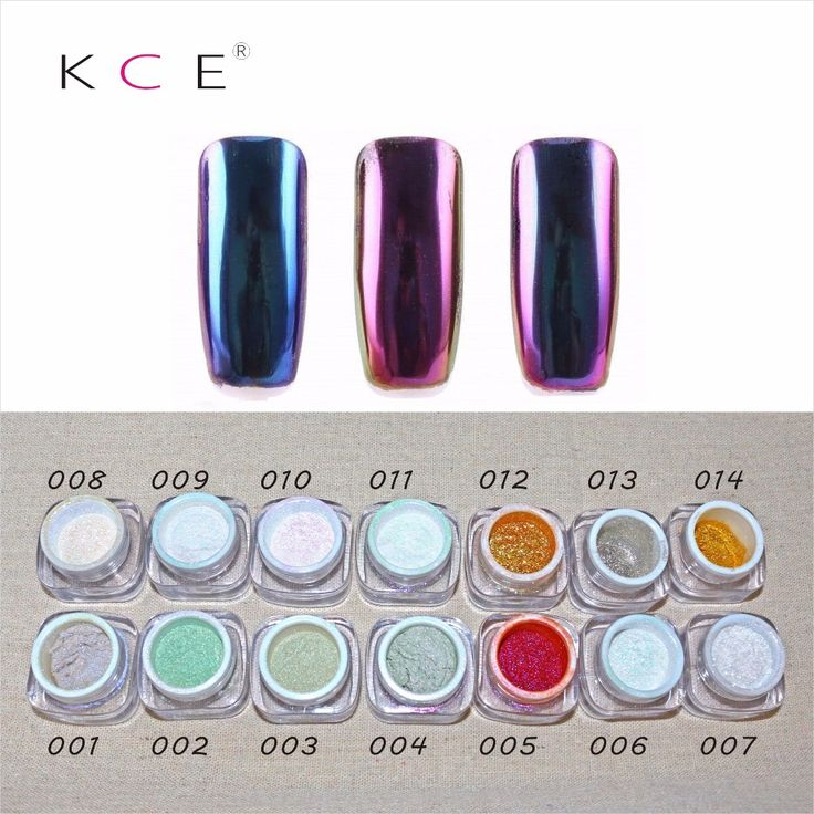 Ciate London Chrome Nail Polish: 17 Best Ideas About Chrome Mirror Nail Polish On Pinterest