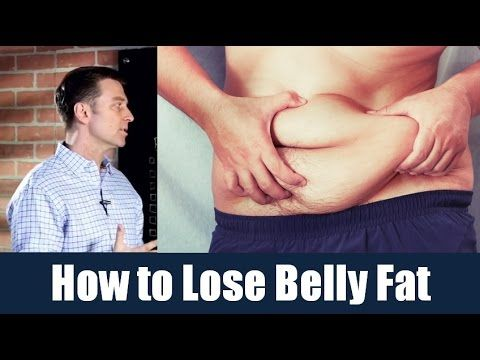 How to Lose Belly Fat: FAST! - YouTube