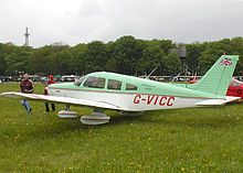 Piper Aircraft - Wikipedia, the free encyclopedia