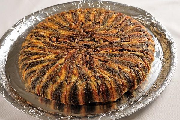 Hamsi Böreği Tarifi - Yemek Tarifleri