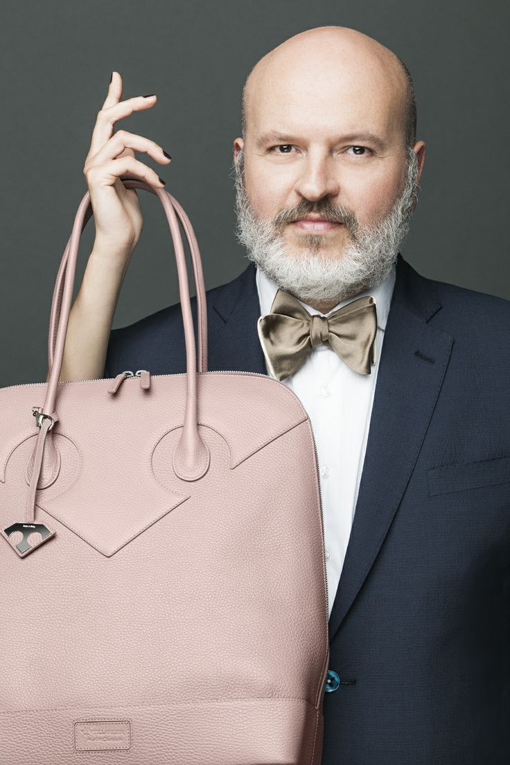 Liza bag. Photograph:Ruggero Mengoni.