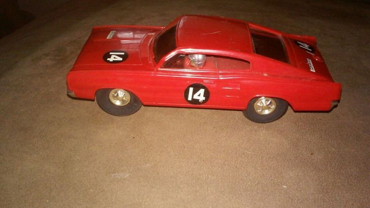 1000 Images About Slot Car Racers On Pinterest
