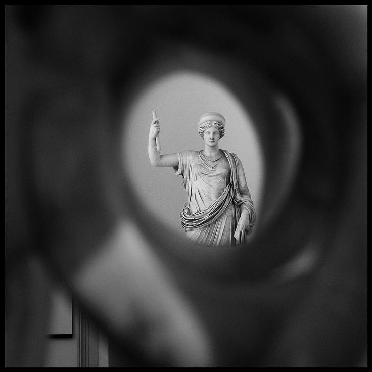 Museo Archeologico Nazionale Napoli - Augusto De Luca