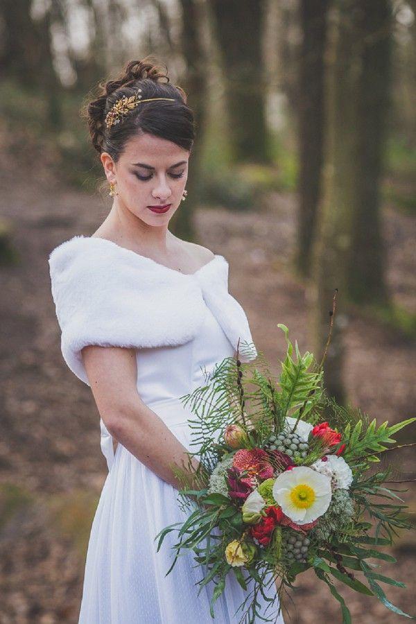 winter wonderland wedding south africa%0A Woodland Inspired Wedding Styled Shoot