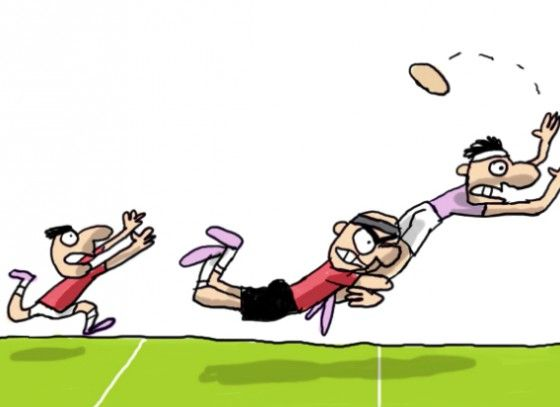 Quelles sont les règles du rugby ?