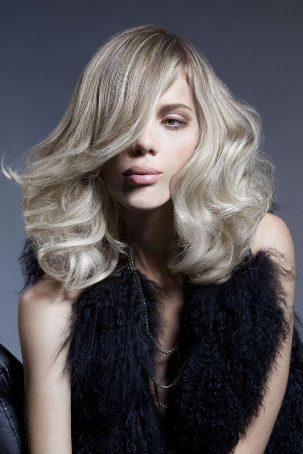 #aschblond #blonde #bilder #haare #frbenBlonde Haare