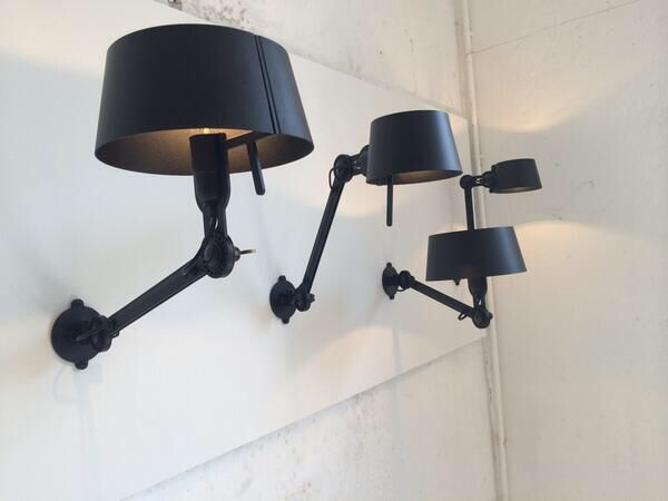 tonone wall lamp