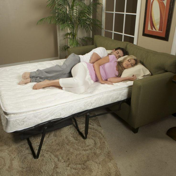 Most Comfortable Sleeper Sofa Queen