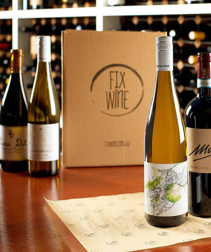 Fix Wine is a Wine Bar + Restaurant with a new online Wine Store. Come in or order from our unique range of wines. Bookings Ph: 02 9232 2767
