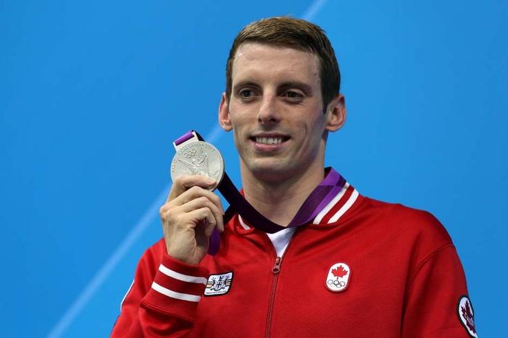 Olympics Day 8 - Swimming