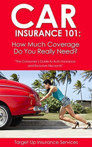 Affordable Car Insurance Tips & Exclusive Discounts – Auto insurance companies cover you and your passengers in the event of an accident, but it's up to you to decide the level of coverage you will get.  *Will the damages to your property be covered by the company? *Will all the... more details available at https://insurance-books.bestselleroutlets.com/automobile/product-review-for-car-insurance-101-how-much-coverage-do-you-really-need-the-consumers-guide-to-au