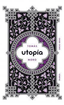 Portada de Utopía