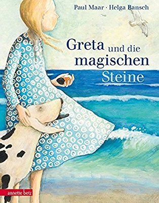 Greta und die magischen Steine