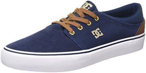 Oferta: 69€ Dto: -4%. Comprar Ofertas de DC Shoes Trase SD, Zapatillas Para Hombre, Azul (Navy / Khaki), 42 EU barato. ¡Mira las ofertas!