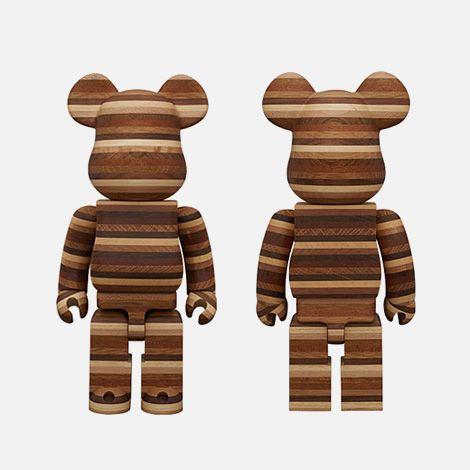 Bear Brick!