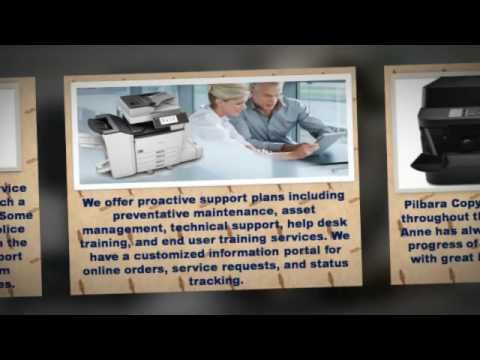 Buy Printer Port Hedland:  Pilbara Copy Service provides Managed Print Service Solutions to manage, operate, and support client's printing and imaging environments.  So if want to Buy Printer Port Hedland, then view on this link http://pilbaracopy.com.au/