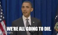 Discover & Share this Barack Obama GIF with everyone you know. GIPHY is how you search, share, discover, and create GIFs.