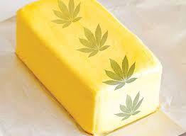Como hacer Mantequilla de Marihuana - http://www.growbarato.net/blog/como-hacer-mantequilla-de-marihuana/