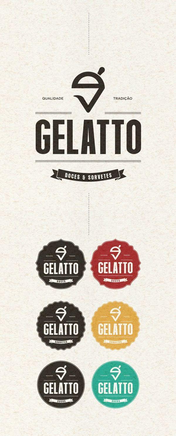 Hueller Figueredo. 2013. Gelatto. http://www.behance.net/gallery/Gelatto/8280309