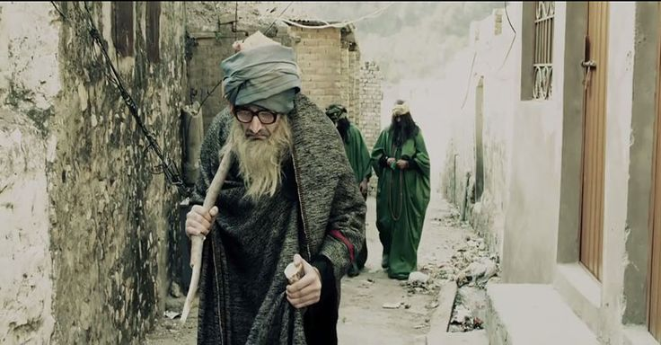 WAAR Movie Review: Pakistan's Most Expensive Action Thriller - BrandSynario