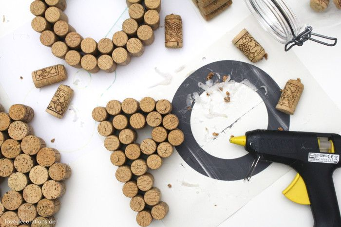 ber ideen zu korken auf pinterest weinkorken basteln mit kork und bastelprojekte mit. Black Bedroom Furniture Sets. Home Design Ideas