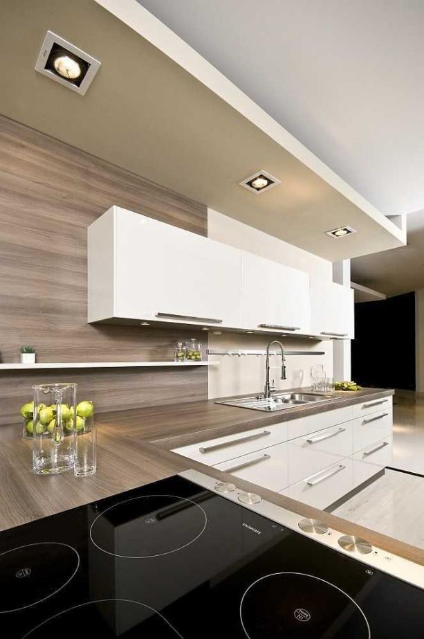 Realizacje House of Kitchen