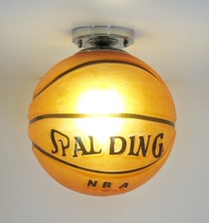 Basketball Light