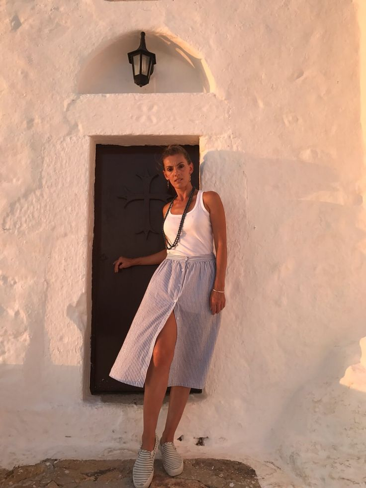 The Monastery on the highest point on Patmos❤️!!!!