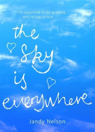 Risultati immagini per fan art the sky is everywhere