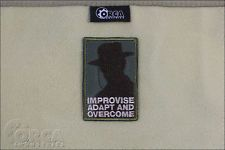 Heartbreak Ridge - Improvise, Adapt and Overcome - Morale Patch - OD
